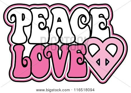 Peace And Love_pink2.eps