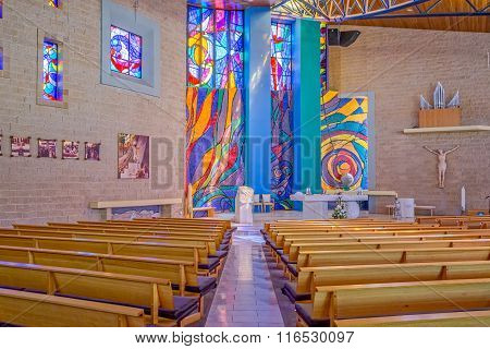 Catholic Church in Melbourne