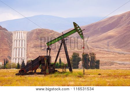 Process of oil production and transportation