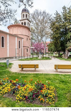 Church Of Our Lady Of Health - Zadar, Croatia