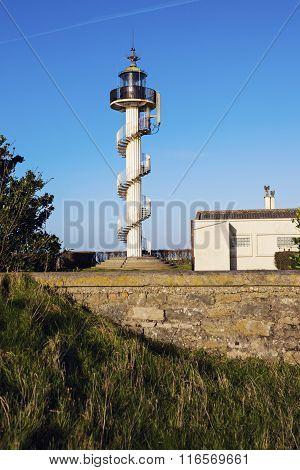 Berck Lighthouse