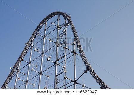 Rollercoaster Tracks