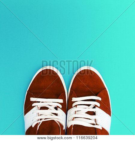 Fashion Minimal Photo. Detail style