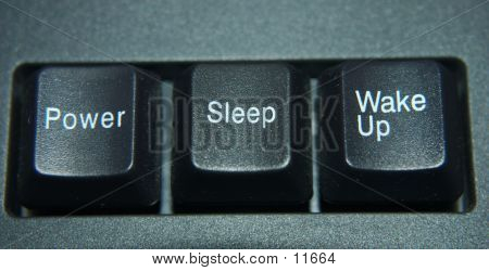 Power Sleep Wake