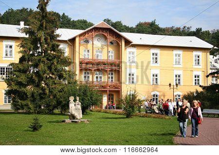 Naleczow Spa Resort