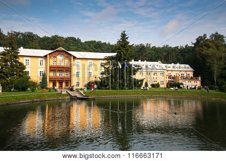 Naleczow Spa Resort