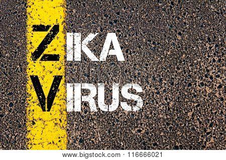 Medical Acronym Zv Zika Virus