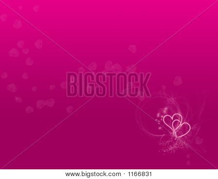 Valentine'S Day Sweet Heart Card