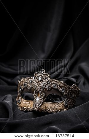 Female Carnival Mask