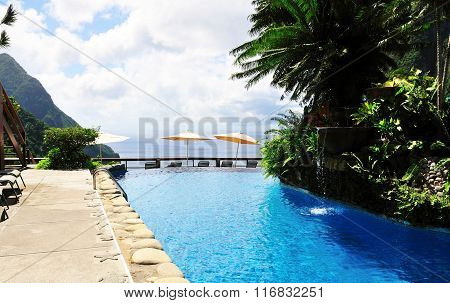 Mountain High Pool