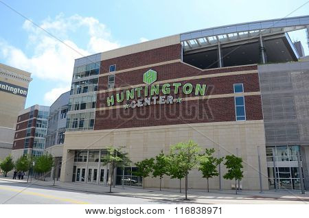 Toledo Huntington Center