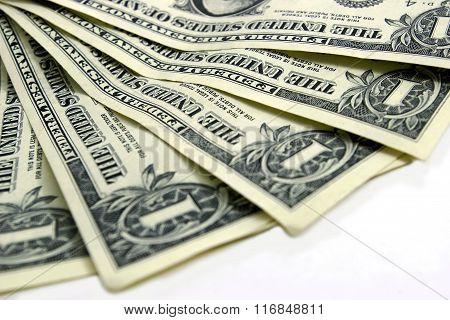 Dollars put a fan