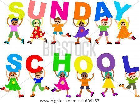 Sonntagsschule