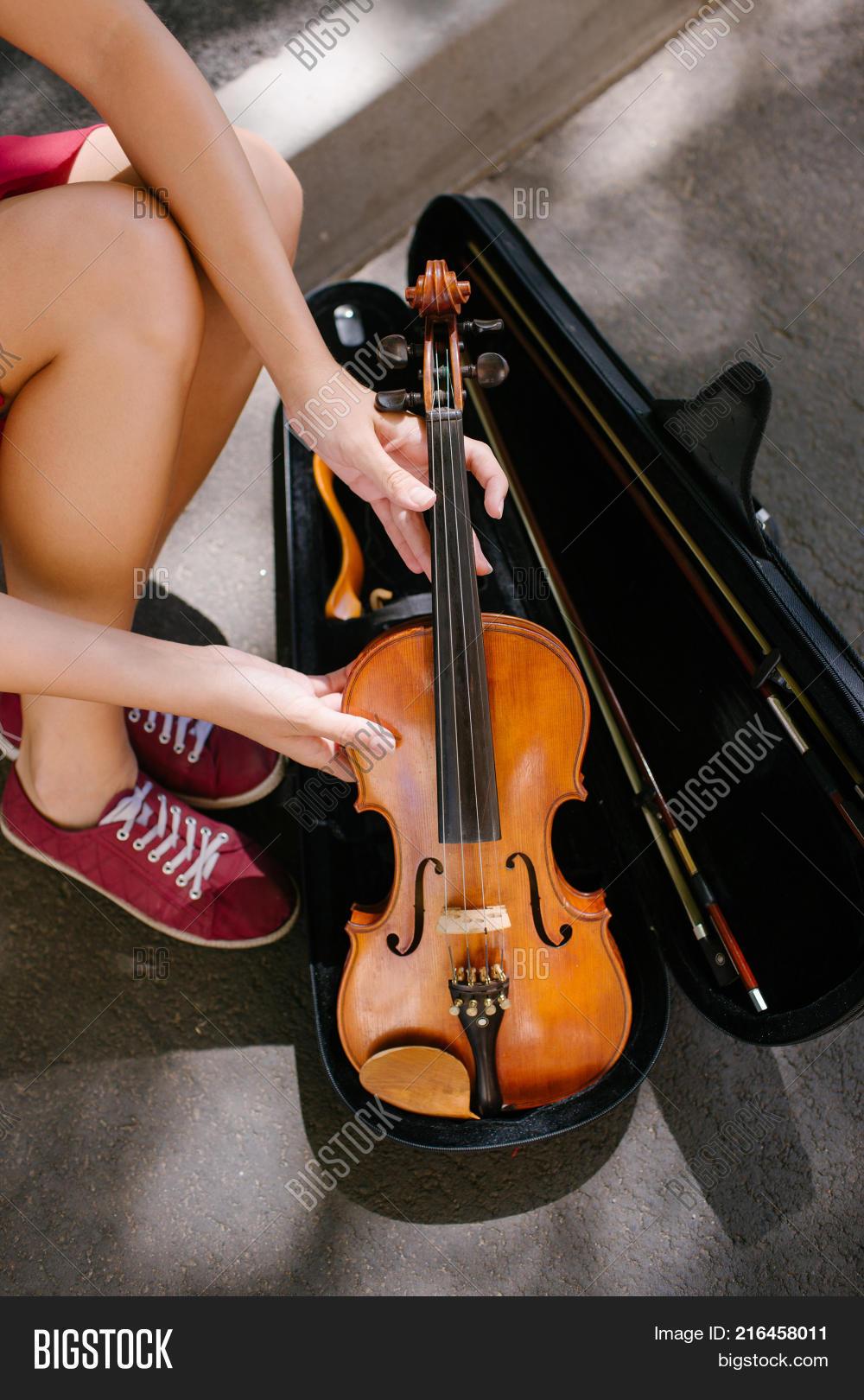 Hot women instruments — pic 9