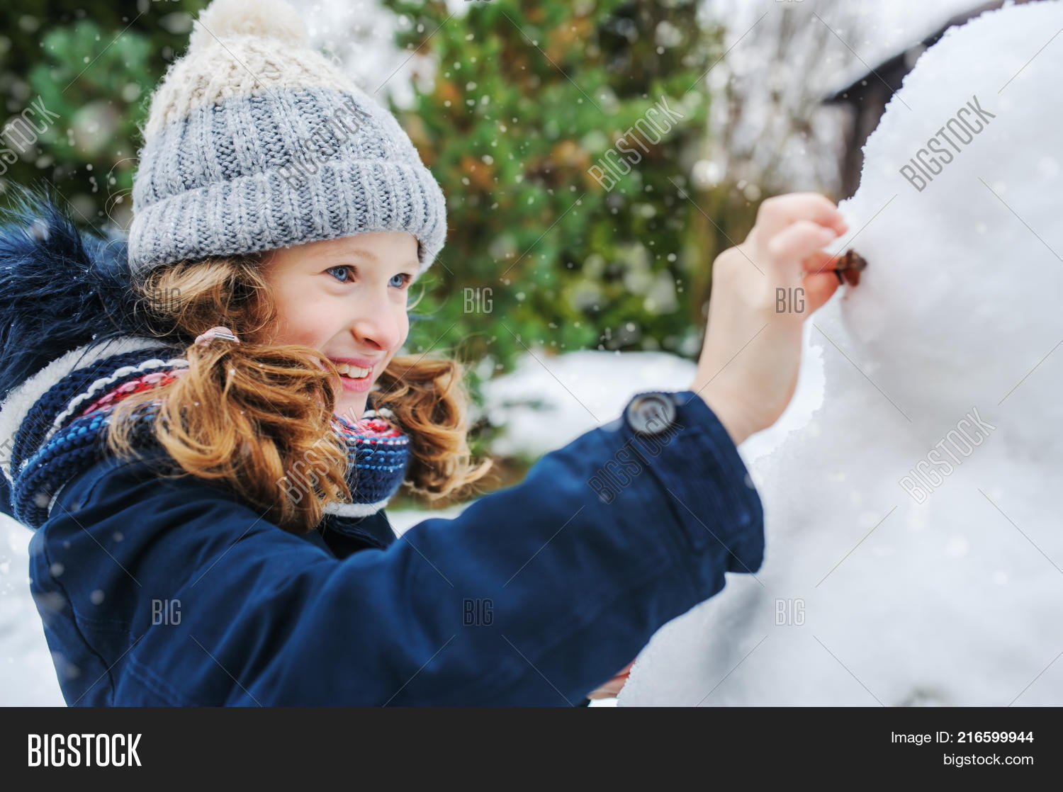 How to take a child in the winter, if he is from 2 to 8 years