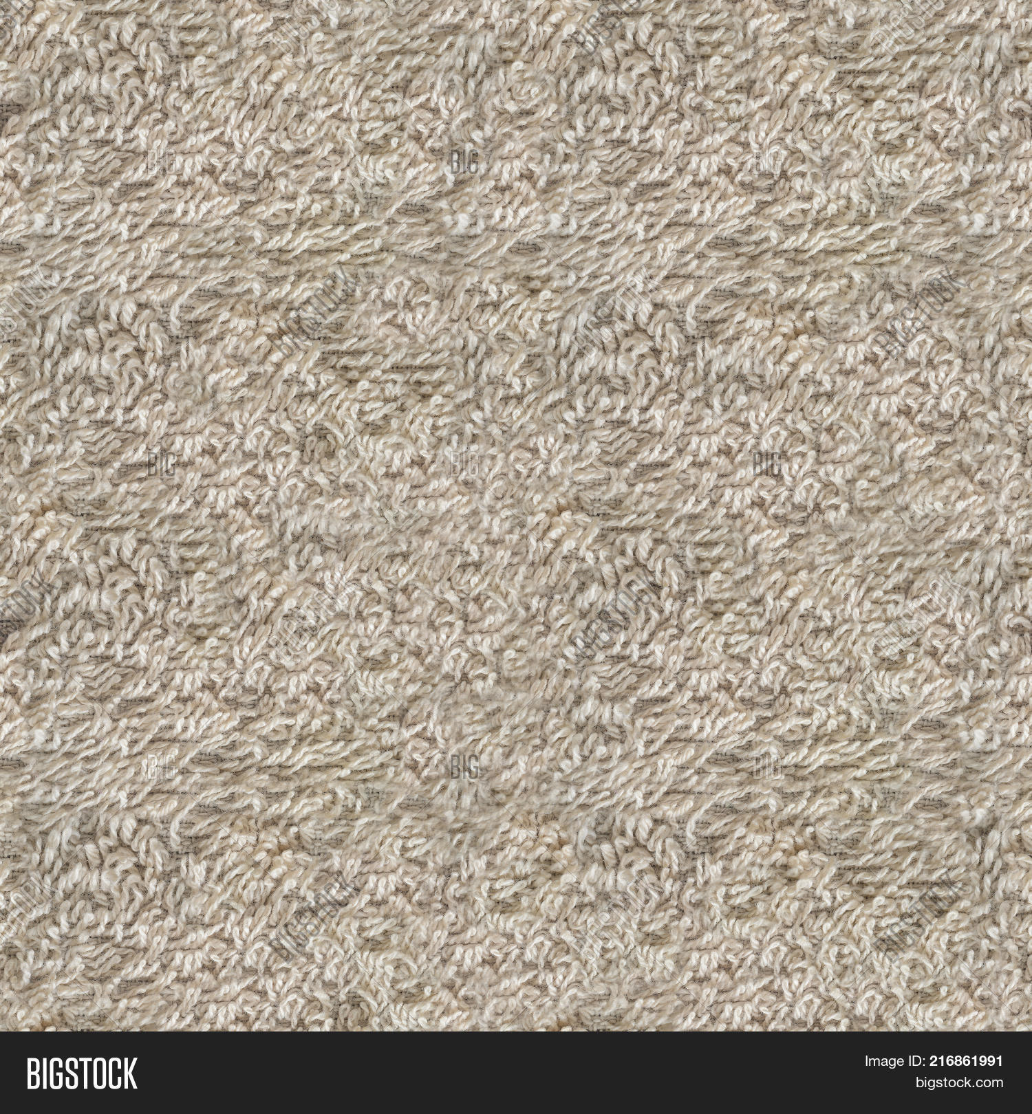 seamless carpet texture. Seamless Carpet Texture With Long Nap. Fabric Material A Pile  Beige Color. Seamless Carpet Texture