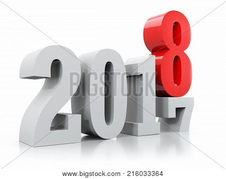 Counter Years 2017-2018