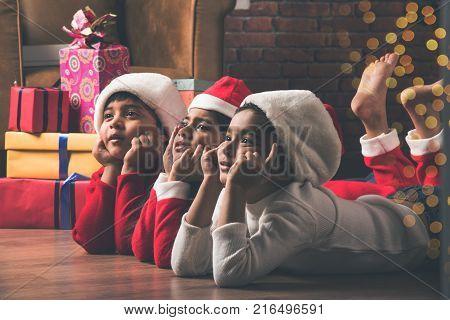 India Christmas - 3 Image & Photo (Free Trial)   Bigstock