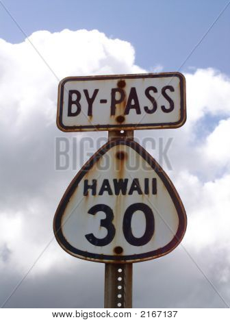 Hawaii By-Pass 30