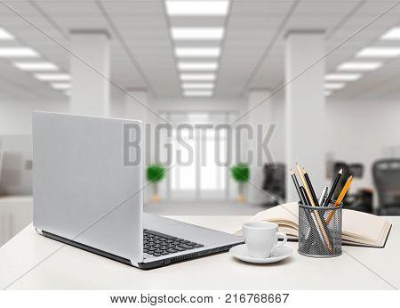 Computer office laptop lap it technology social media digital device