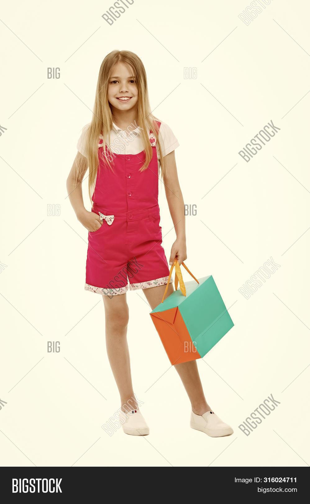 Kids Designer Clothing Image Photo Free Trial Bigstock
