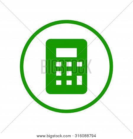 Calculator Icon, Calculator Icon Eps10, Calculator Icon Vector, Calculator Icon Eps, Calculator Icon
