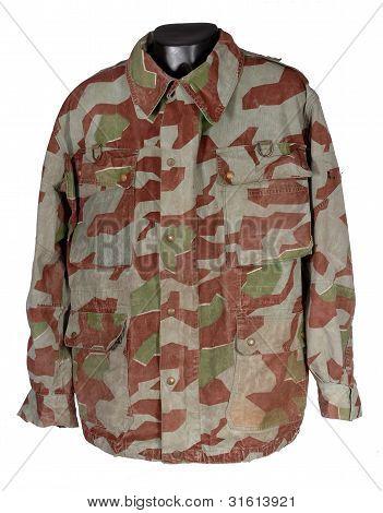 Bundeswehr Camouflage