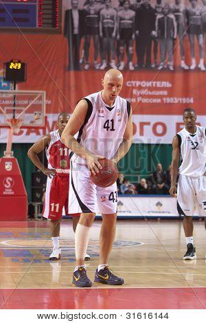 Dmitry Domani