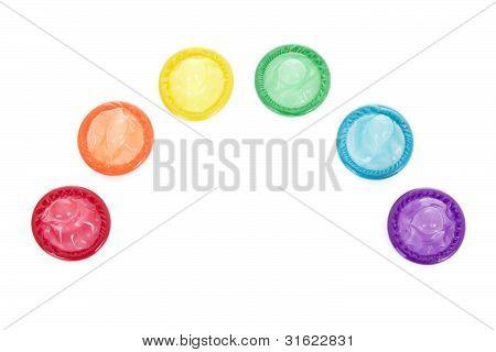 Safe Sex Rainbow