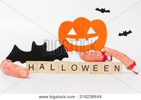 Halloween Party Props Decoration