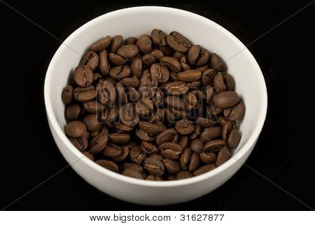 Coffe Beans Bowl
