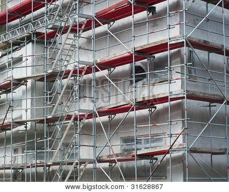 contruction site