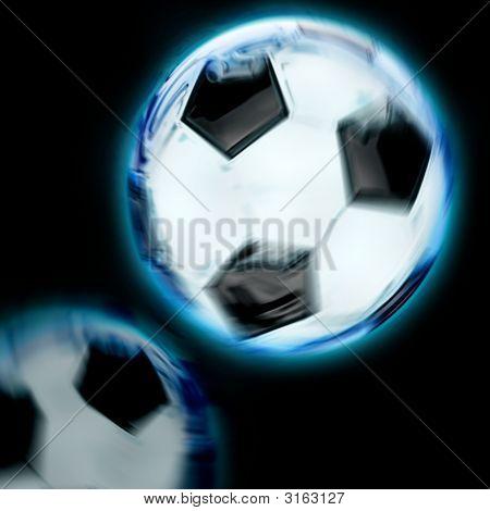 Football Moving