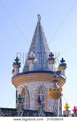 Foco Tonal Tower And Turrets