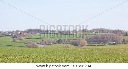 Countryside View