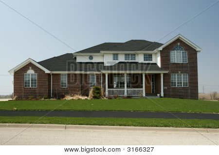 House Architecture Home Residential