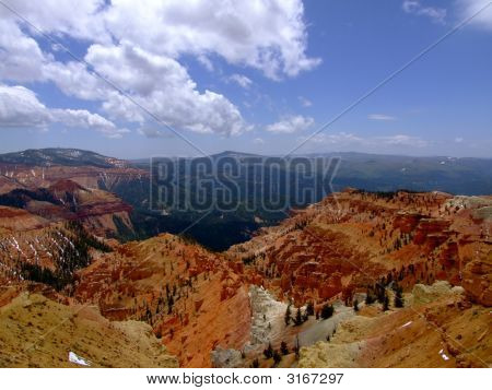 Cedar Breaks National Park