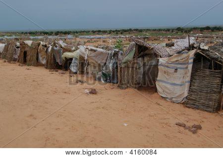Darfur-Lager