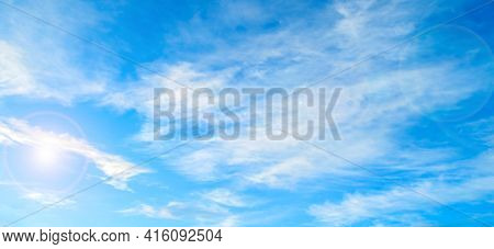 Blue sky landscape,blue sky panorama,blue sky background.Sky landscape.Sky background.Blue sky background,scenic sky landscape,sky panoramic view,sunny blue sky, sky nature,blue sky view,sky scene,sky sunset