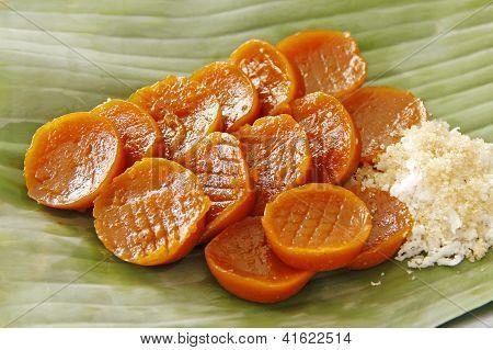 Glutinous Rice Cake