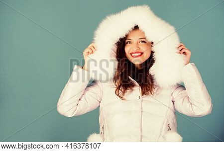Soft Fur. Style Code With Elegance. For Those Wishing Stay Modern. Fashion Trend. Winter Clothes. Gi
