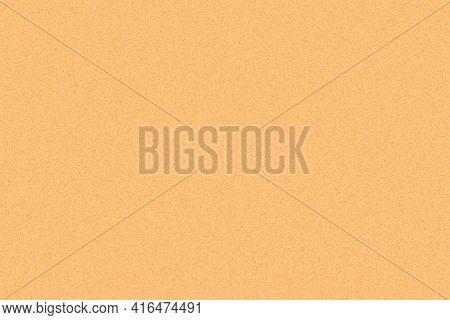 Creative Orange Glossy Grainy Paint Digitally Made Texture Illustration