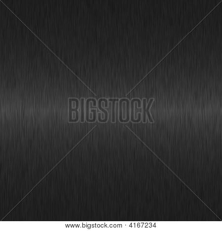 Black Brushed