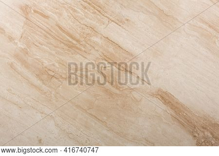 New Travertine Texture For Your Personal Design In Natural Colors.