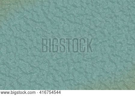 Cute Light Blue Grainy Surface With Some Relievo Computer Art Background Or Texture Illustration