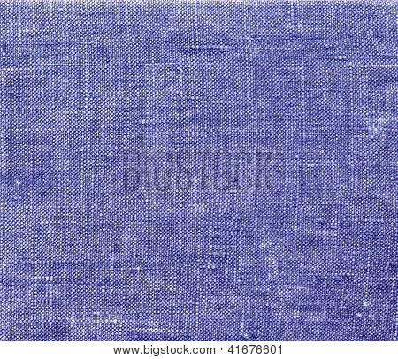 Blue Canvas