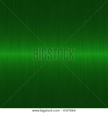 Dark Green Brushed