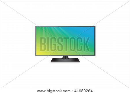 Flat Tv Panel