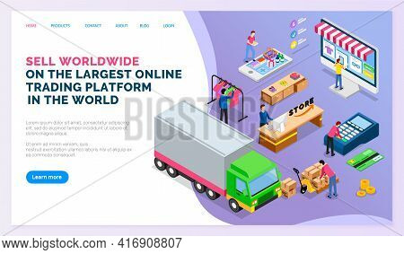 Online Trading Marketplace, Buy In Worlds Largest Wholesale Platform In Internet Using Web Store
