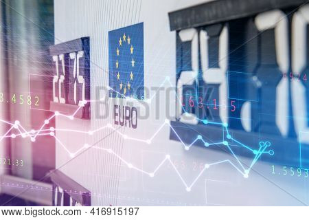 Currency Exchange And International Currency